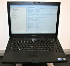 """Dell Latitude E6410 14.1"""" Core i5 2.4Ghz 4GB 250GB ChromeOS Laptop Notebook"""