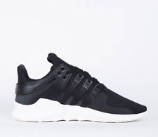 NEW ADIDAS EQT SUPPORT ADV MENS RUNNING SHOE BLACK WHITE DS Size 11 BA8326 Y-3