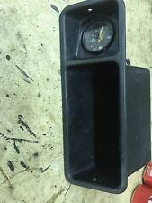 Escort Mk2 Rs 2000 Mexico Clock