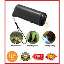 Ultrasonic:barxbuddy Dog Repeller Control training-pet supplies Dogs Train