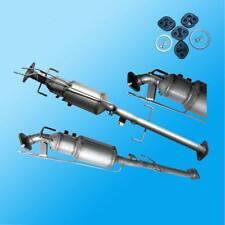 EU4 DPF Dieselpartikelfilter MAZDA 6 2.2 CD - (GH) R2AA R2BF RF7J 2007-