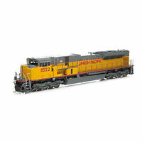 Athearn HO SD90MAC-H Phase II UP #8522