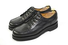 GUCCI oxford made in Italy UK7.5/US8.5/41.5 brogue shoes 352954 men authentic