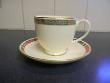 PFALTZGRAFF Cabouchon cup and saucer set