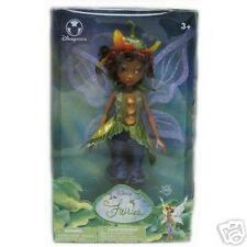 "NIB!!! DISNEY FAIRY DOLL ""LILY"""