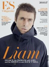 LIAM GALLAGHER INTERVIEW FEATURE TAYLOR SCHILLING ES MAGAZINE 26 MAY 2017