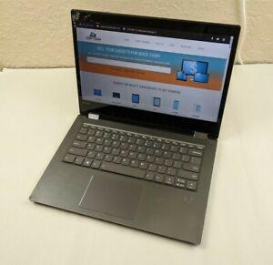 """Lenovo Flex 5 1470 i5-7200U 2.50GHz 8GB RAM 256GB SSD 14"""" FHD 2-in-1 READ"""