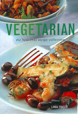 Vegetarian-the Best Ever Recipe Collection