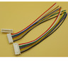 10Sets XH2.54 8Pin 1007 24AWG Single End 15cm Wire To Board Connector NEW
