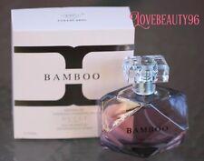 BAMBOO WOMEN EAU DE PARFUM PERFUME 3.4 OZ EBC COLLECTION