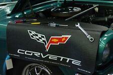 Chevrolet Corvette C6 Grip Fender Cover 22 X 34 Non Slip Material