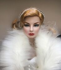 """Integrity Fashion Royalty Dressed Doll Agnes """"Feminine Perspective"""" NRFB"""