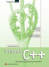 Visual C++ . Windows-Programmierung mit den MFC (Program... | Buch | Zustand gut