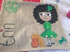 personalised Highland Dance Bag! Irish Dancing/Ballet dancing *SPECIAL OFFER*