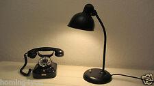 Kaiser Idell 6556 Schreibtischlampe Werkstatt Lampe Leuchte Bauhaus  '30 J