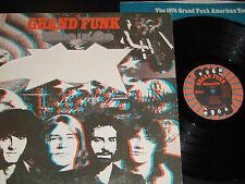 GRAND FUNK: SHININ' ON VINYL RECORD LP CAPITOL SWAE 11278