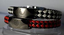Black Butler | The Snake Bracelet Set (Unique Anime Cosplay Jewellery)
