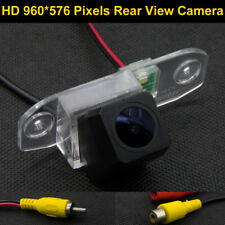 PAL HD Backup Rear View Parking camera For VOLVO S80 S40 S60 V60 XC90 XC60 Car