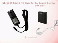 USB AC Adapter For Bose SoundLink Color Bluetooth Speaker #415859 Power Supply