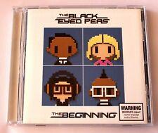The Black Eyed Peas The Beginning Hip Hop Pop Dance Cd