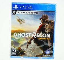 Tom Clancy's Ghost Recon Wildlands: Playstation 4 [Factory Refurbished] PS4