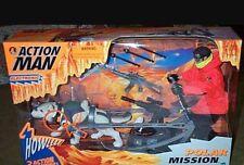 ACTION MAN  HASBRO Misión Polar 12 Pulgadas con Aullido Electrónico