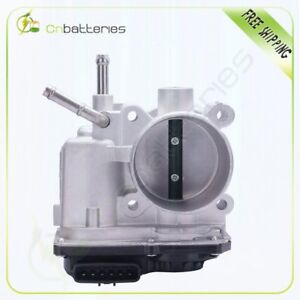 Throttle Bodies For 2008 Toyota Corolla For Sale Ebay