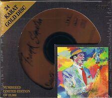 DCC Frank Sinatra Duets RARE 24 K Gold CD GZS 1053