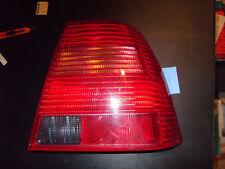 00 01 02 03 VW Jetta RH Taillight Assembly w/ Bulb Holder & Gasket