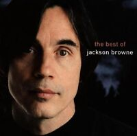 Jackson Browne Next voice you hear-The best of (1997) [CD]
