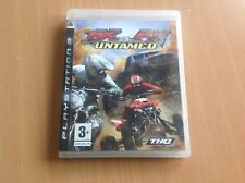 MX vs. ATV: Untamed (PS3) - Game  BCVG The Cheap Fast Free Post