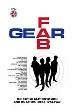 Varous Artists - Fab Gear: The British Beat Explosion And It's