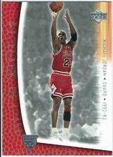 Trading Card Basketball Card NBA Upper Deck 2001 Michael Jordan
