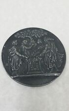 St. Louis America Welcomes The World : 1904 Expo Medal