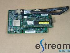 HP Smart Array P400i 256MB Raid Controller 399559-001 412206-001 W/ SAS Cable