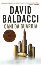N58 Cani da guardia David Baldacci Oscar Mondadori 2010