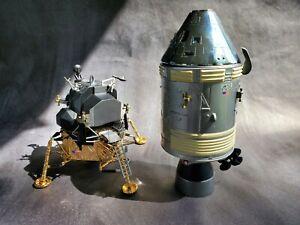 Danbury Mint Apollo 13 Moon Landing NASA 1:50 Scale Diecast Model Lunar Module