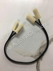 Holden LC LJ Torana Dual Horn Wiring Lead Twin Horn Wires Loom GTR XU1