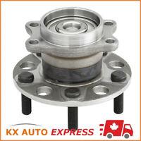 Wheel Bearing and Hub Assembly-Wheel Hub Assembly Rear WH512331