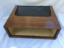 Marantz cabinet wood Walnut Reproduction WC-22 for 2270 2245 2230