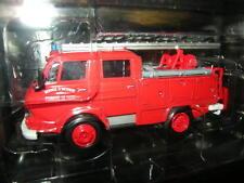 1:50 Del Prado Premier Secours Citroen 350 1976 Feuerwehr VP