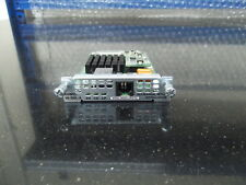 Cisco EHWIC-VA-DSL-un 2 de 1 puertos VDSL y ADSL 2/ADSL 2+