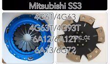 APC SS3 Clutch kit Mitsubishi 4G61 4G63T 4G93T 6A12 6A13 6G72 VR4 Evo123 GSR FTO