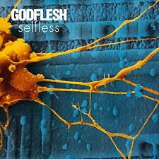 Godflesh - Selfless [CD]