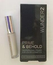 Skincare Wunderbrow Wunder2 Prime & Behold Professional Primer for Color