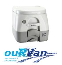 Dometic SaniPottie 972 Portable Chemical Toilet Caravan Camping 301097206