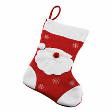 Avon Santa Felt Stocking