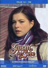 Sturm der Liebe - Folge 121-130: Schreckensnachricht [3 D...   DVD   Zustand gut