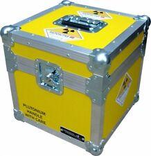 LP100 BTTF Record Vinyl Box Back To The Future Flight Case Storage Movie Prop