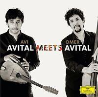 Avi Avital - Avital Meets Avital [New CD]